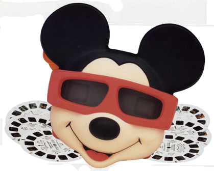 mickey-viewer